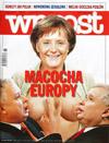 Wprost Cover Merkel Titten Kaczynski Zwillinge