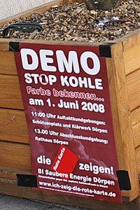 Stop Kohle