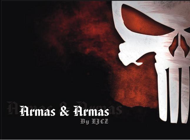 ARMAS & ARMAS
