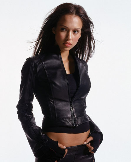 Jessica Alba Dark Angel