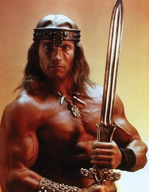 Conan Barbarian Wallpaper Arnold Conan The Barbarian Arnold