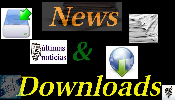 News & Downloads