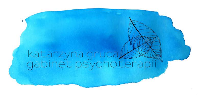Gabinet Psychoterapii Katarzyna Gruca