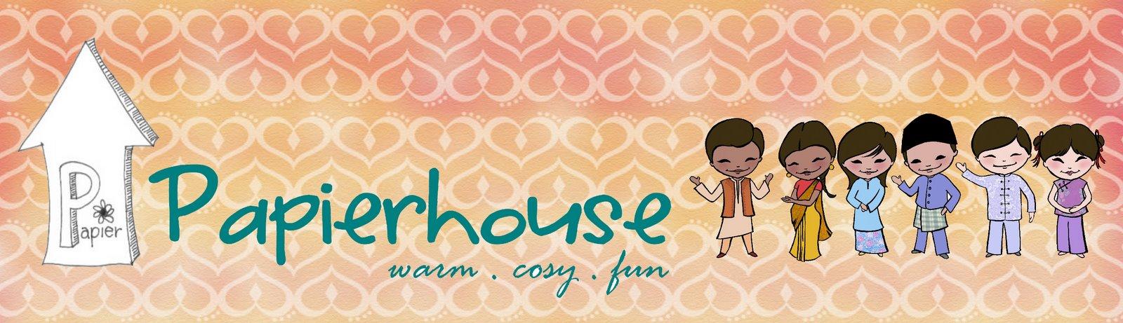 Papierhouse