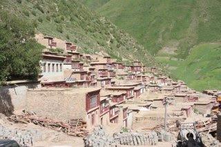 Tongkhor Monastery