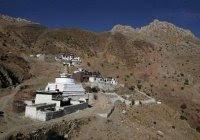 Tsam Monastery