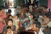 Burma's refugees