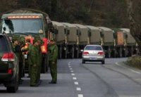 Convoy to Dartsedo