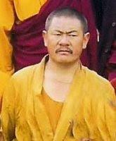 Palden Gyatso