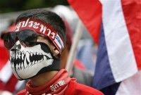 Thaksin supporter