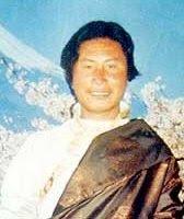 Jigme Gyatso