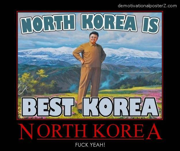 north korea is best korea. North Korea Is Best Korea