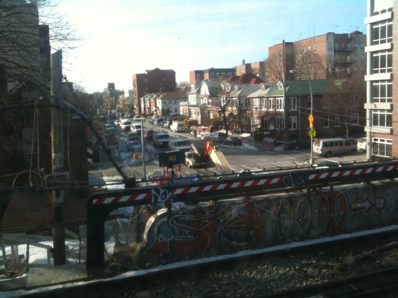 guide brooklyn metro