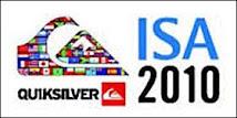 ISA 2010 New Zeland