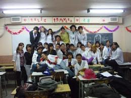 Fotolog de alumnos