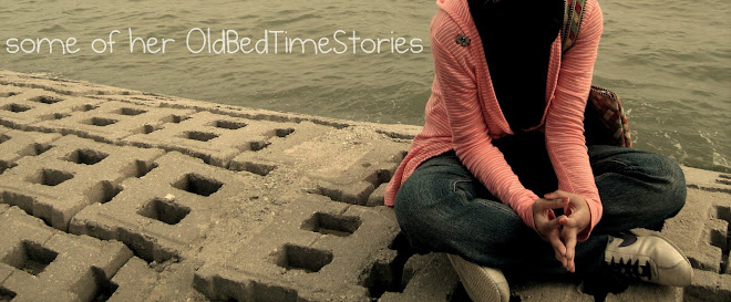 OldBedTimeStories