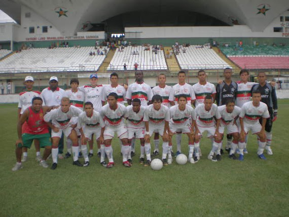 Portuguesa 2 x 1 Profute