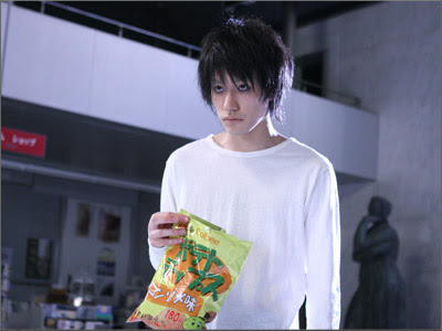 Death Note Favourite Characters And Scenes I Want To Be That Star
