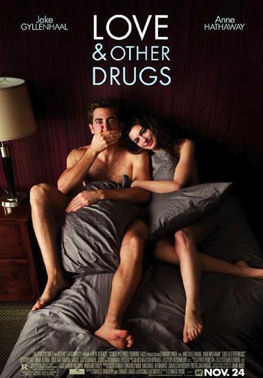 o amor e outras drogas. amor e outras drogas