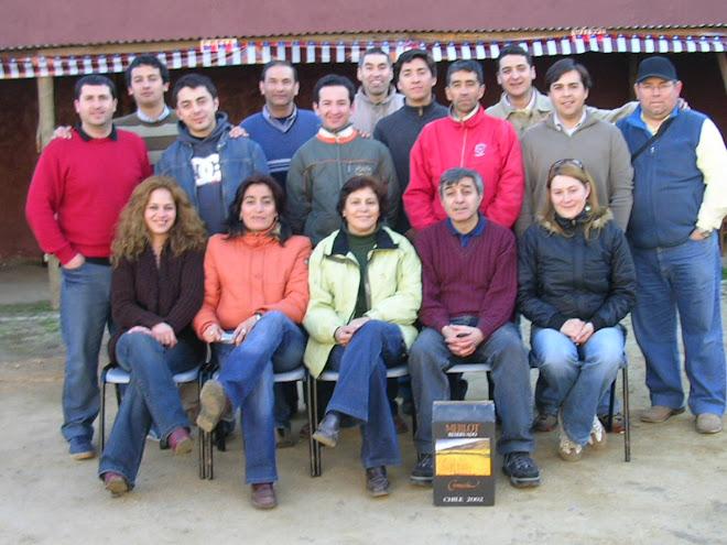 Ferretec 2007