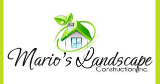 Mario's Landscape Construction Inc.