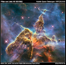 NASA Hubble Space Telescope