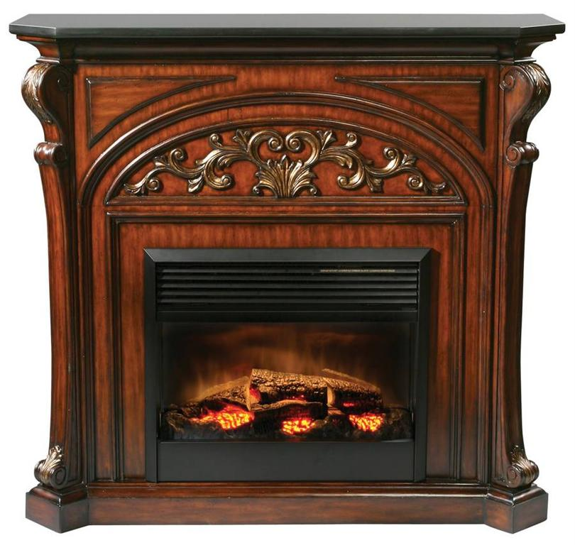 electric fireplaces is one the very best and convenient fireplaces