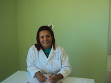 Coordenadora do PSF de Umburaninha