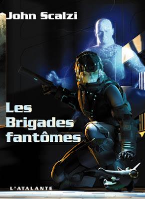 Les Brigades Fantômes - John Scalzi