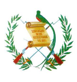 escudo guatemala: