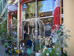 Found Objects Store Front