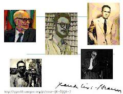 Lévi-Strauss (1908-2009)