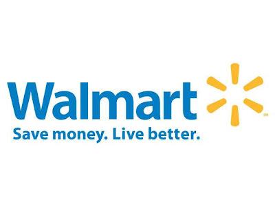 wal mart logo. but at Walmart it#39;s