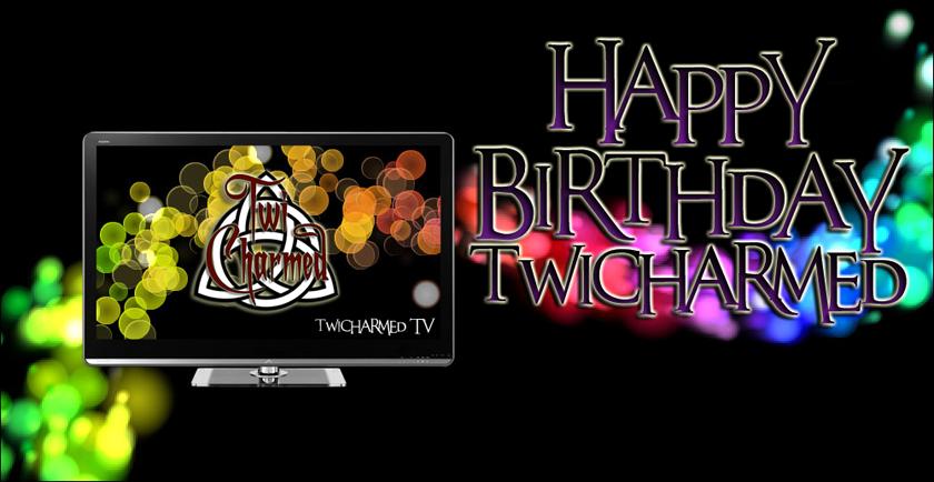 Happy Birthday to the TwiFic Addicted Sista!