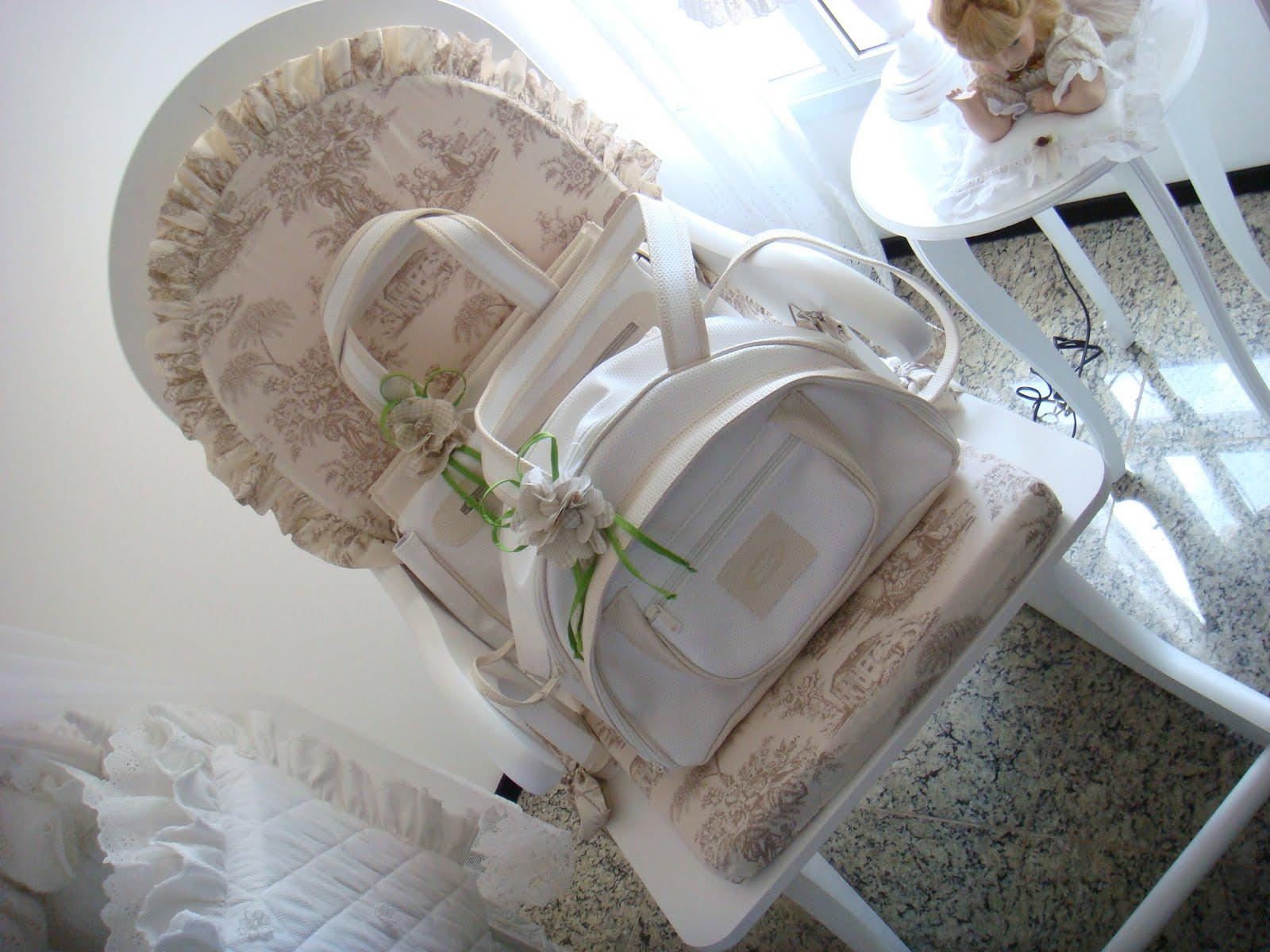 do Quarto e Enxoval do bebê: Decorações de quarto de bebê #5D4F43 1600x1200