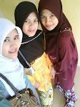Adik FiFiEy,KaK Yunie & Amy