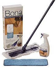 Bona Cleaning Supplies