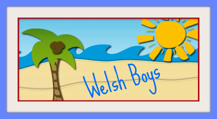 Welsh Boys