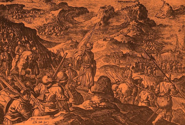 Assedio di Porto Ercole nel 1556