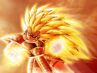 wallpapers of dragon ball z goku. The Ultimate Dragon Ballz