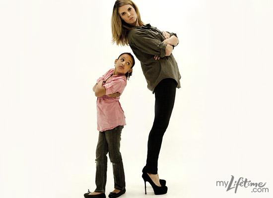 heidi klum kids say the funniest things. Heidi Klum has four kids,