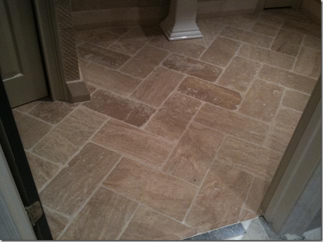 The Tile Shop Design Kirsty Chevron Patterns