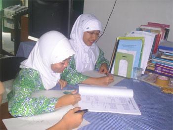 Konsultasi Belajar