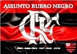 Assunto Rubro-Negro - EU INDICO