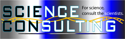 Science Consulting