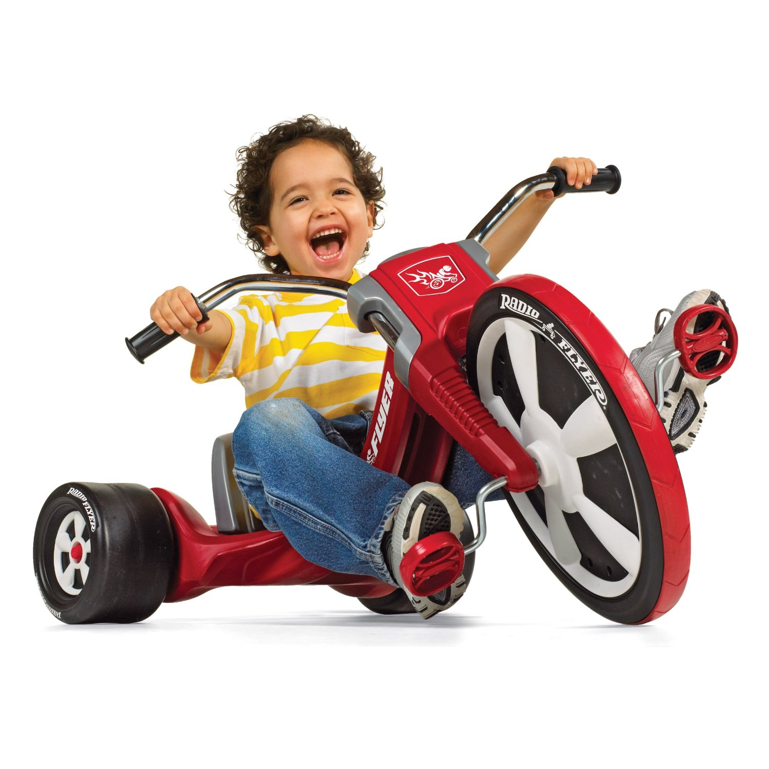 Radio Flyer Chopper Style Tricycle, image