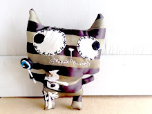 Handmade Plush Dolls