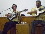 Jonas Bezerra e Ivanildo Vila Nova