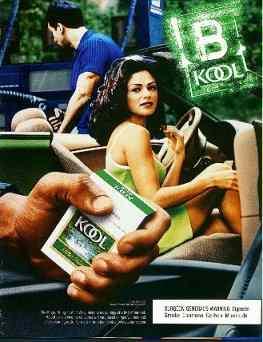 kool sex