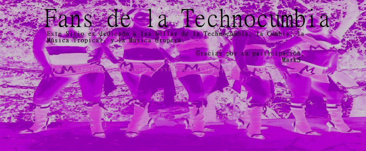 Fans de la Technocumbia